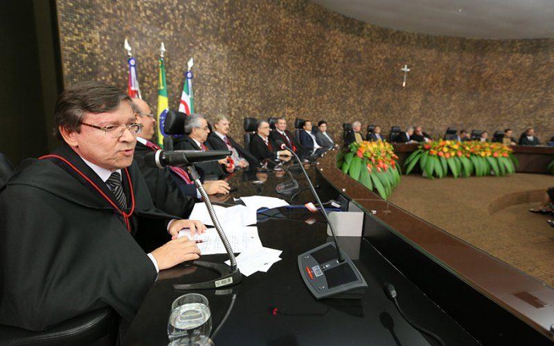 Desembargador Tj Alagoas