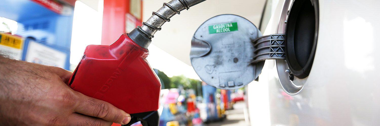 Brasília - Combustíveis têm primeira variação de preço em 2018 (Marcelo Camargo/Agência Brasil)