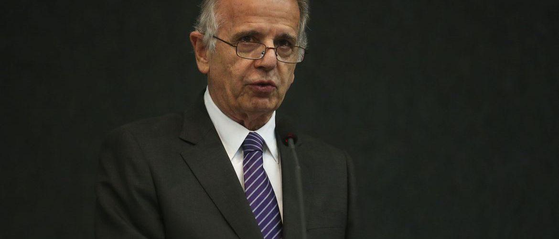 O presidente do Tribunal de Contas da União (TCU), José Múcio Monteiro Filho participa do VI Seminário de Planejamento Estratégico Sustentável do Poder Judiciário.